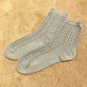 Crochet Tabio Socks